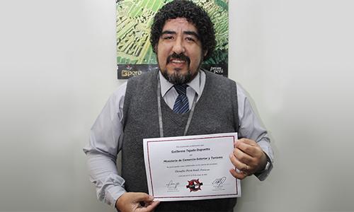 Guillermo Tejada Dapuetto: